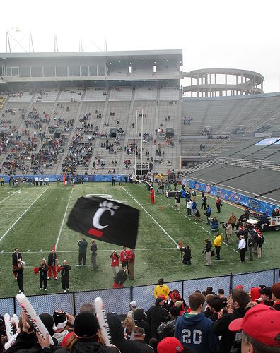 Inequality Killing College Sports