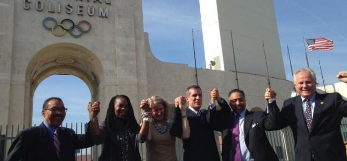 Daily News Roundup: Olympic Marathon Trials to LA