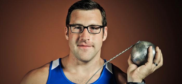 Athletech: Martin Bingisser – Thrower, Coach, Lawyer (HMMR Media)