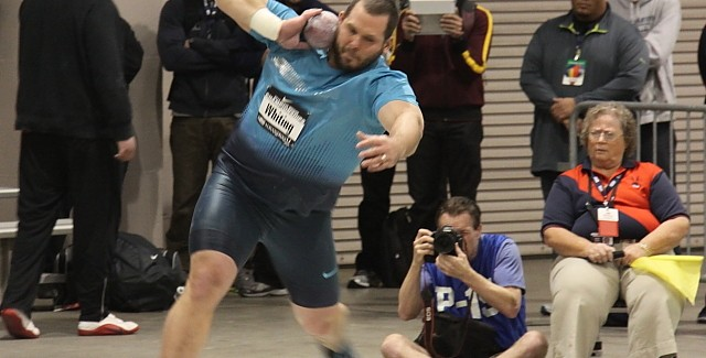 What We Learned at the USA Indoor Championships (day 2)