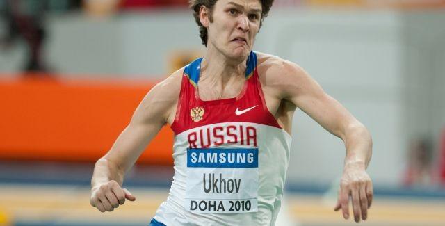 Daily News Roundup: Ivan Ukhov's Dominance