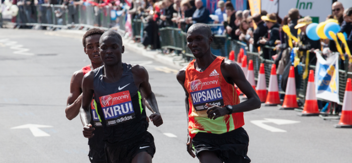 The Monday Morning Run: Kipsang and Kiplagat triumph, Farah struggles