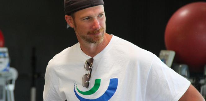 Athletech: Stuart McMillan – Sprint Coach, Performance Director at World Athletics Center