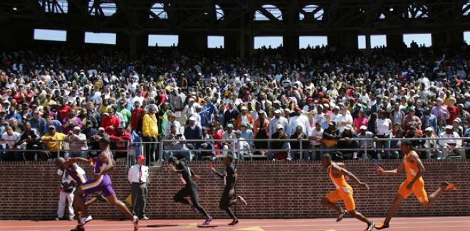 College Recap: Penn and Drake Relays