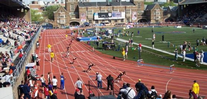 The Weekend's Best Matchups: Penn and Drake Relays