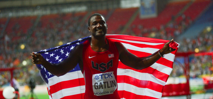 The Dual: Does track and field have a Justin Gatlin problem?