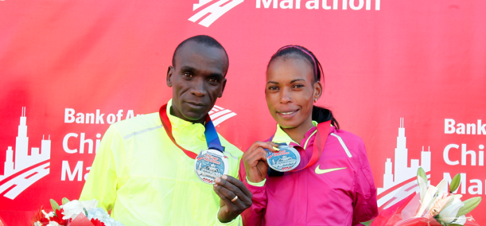 The Monday Morning Run: 26 Thoughts on the Chicago Marathon