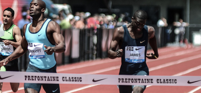 Kipsang's streak, Felix in the 400, a high jump world record and other reasons to be excited for in 2015