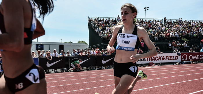 The Monday Morning Run: 8 Things We Learned This Indoor Season