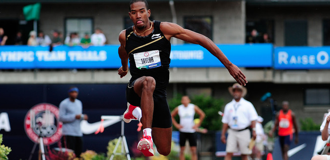 The Monday Morning Run: Triple jumping to history, Gatlin puts pressure on Bolt, Ayana 3rd all-time