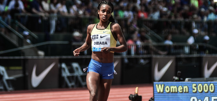 Breakfast in Beijing: Dibaba cruises, Americans struggle, Rudisha plays defense
