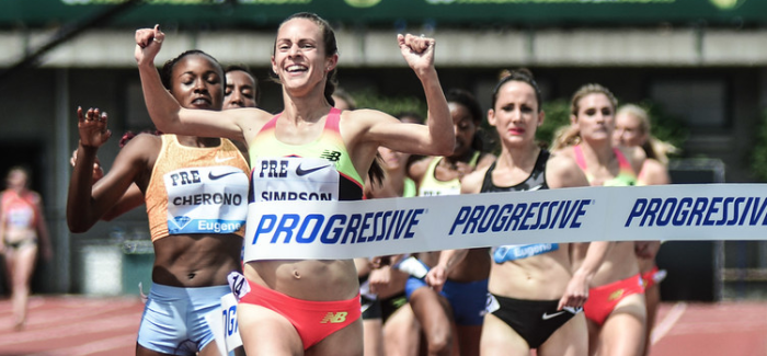 The Monday Morning Run: A-Z Guide to the US Championships