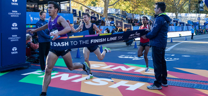 Q&A: Donn Cabral on road racing, trials, the steeplechase and more