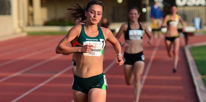 Q&A: Ashley Higginson wants it to feel like 'senior year'