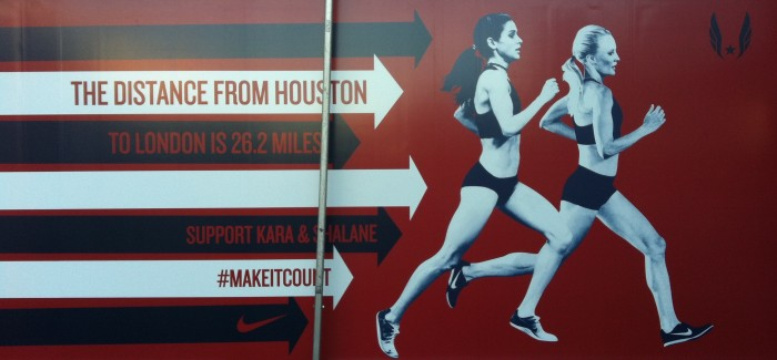 Official Daily Relay 2016 Olympic Trials Marathon Women's picks
