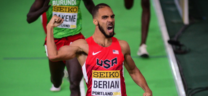 World Indoor Championships Recap: Monday Morning Run