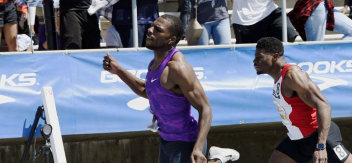 Baysa goes stealth to win Boston, brewing Semenya storm and saying goodbye to the best nickname in T&F