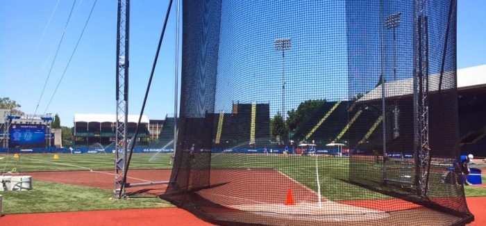 What 2 Watch at the Olympic Trials: Wednesday