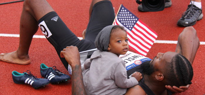 Photo Gallery: Olympic Trials, Day 8