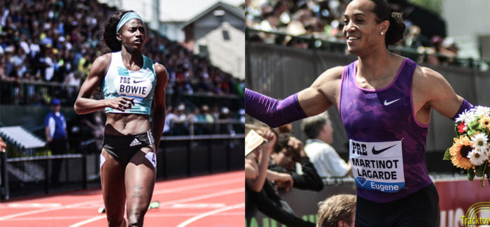 Our Ten Best Bets for Track and Field in Rio