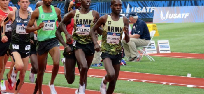 The Monday Morning Run (Special Afternoon Edition): Scotland, US Army, and more